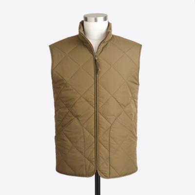 Walker vest factorymen extra-nice list deals c