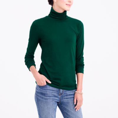 Tissue turtleneck factorywomen knits & t-shirts c