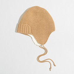 Factory trapper hat