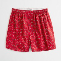 Factory little tree boxers