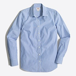 Factory classic button-down shirt