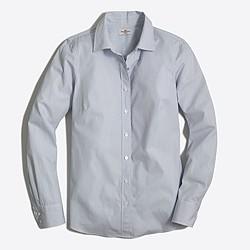 Factory classic button-down shirt