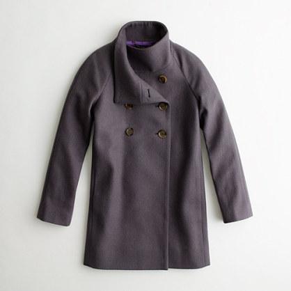 Factory bonbon coat