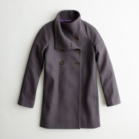 Factory bonbon coat