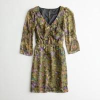 Factory flora dress