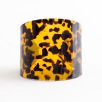 Factory tortoise cuff