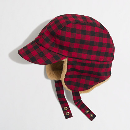 Trapper Hat j Crew Factory Trapper Hat