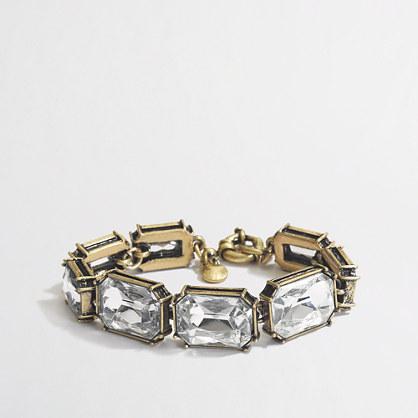 Factory classic crystal bracelet