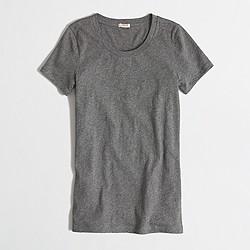 Factory tissue T-shirt