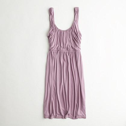 Factory siren dress