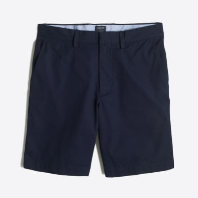 "9"" lightweight Gramercy short"