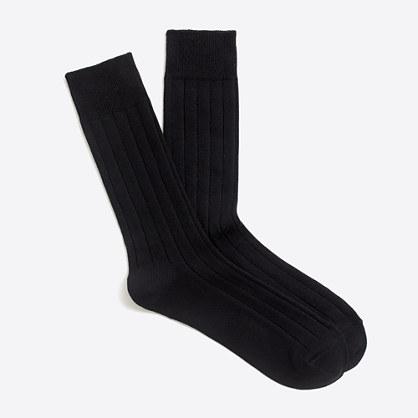 Basic crew socks