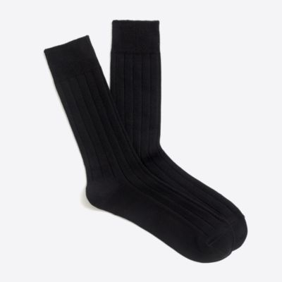 Basic crew socks factorymen socks & shoes c