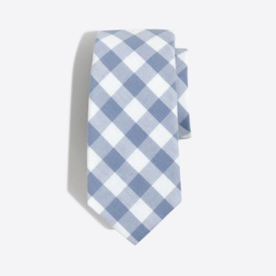 Boys' patterned washed tie factoryboys ties & accessories c