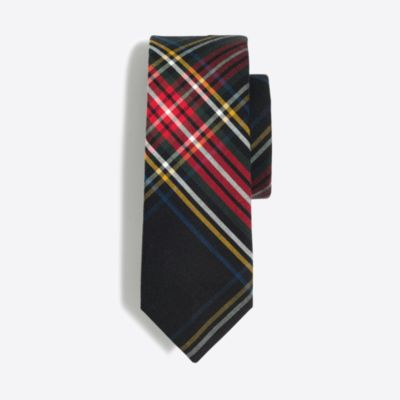 Boys' patterned washed tie   sale