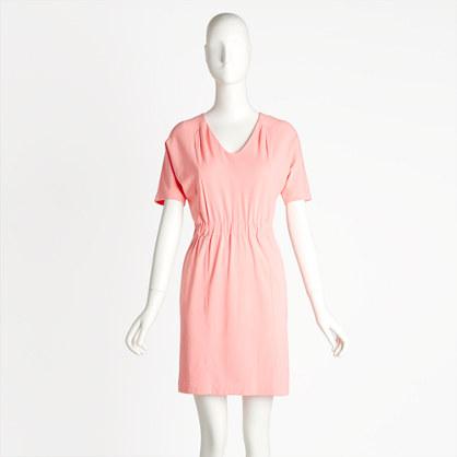 Factory hideaway dress