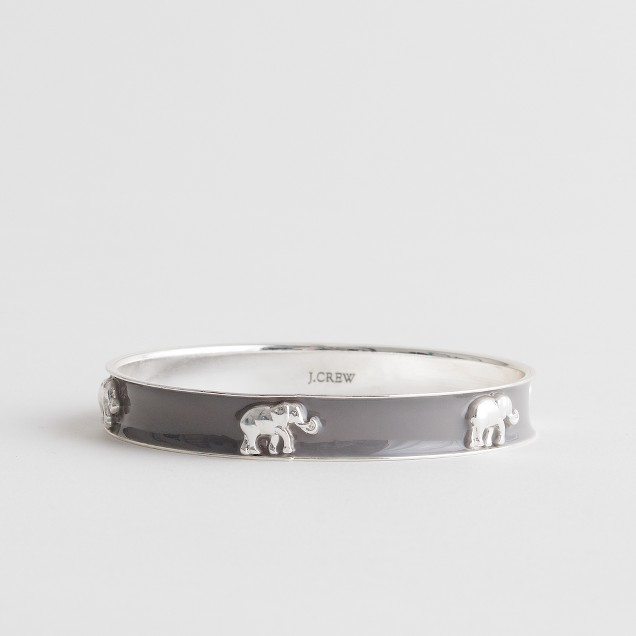 Factory critter bangle