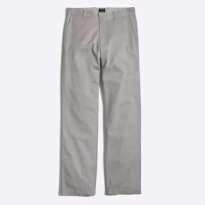 Barrow relaxed-fit broken-in chino factorymen online exclusives c