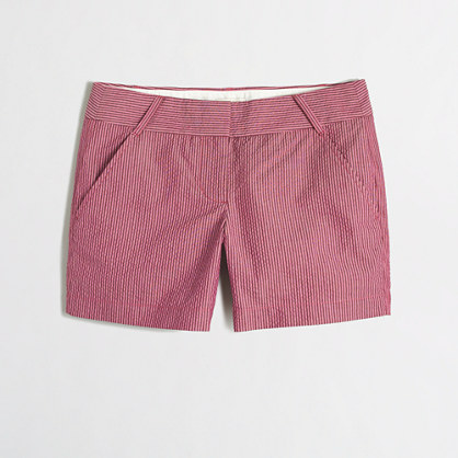 We have tons of womens seersucker shorts so that you can find what you are looking for.