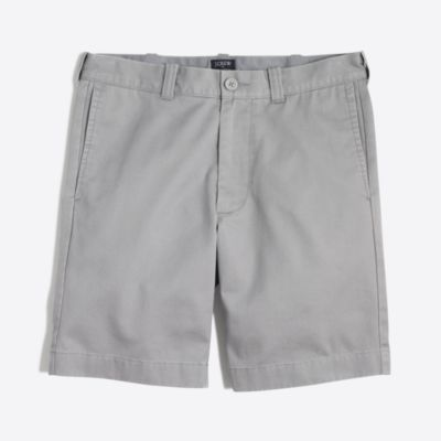 "9"" broken-in Gramercy short factorymen shorts c"