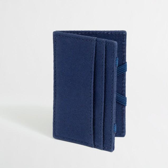 Factory canvas magic wallet