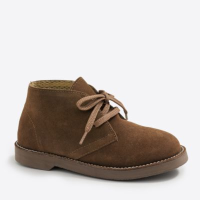 Kids' Calvert boots factoryboys shoes & socks c