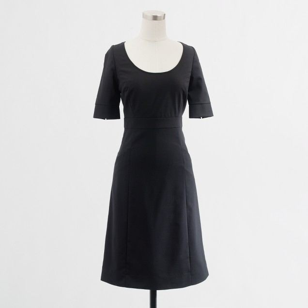 Factory Foly dress