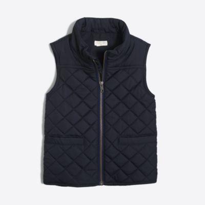 Boys' Walker vest   sale