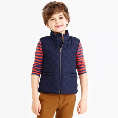 Boys' Walker vest factoryboys coats, jackets & blazers c