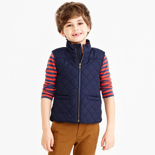 Boys' Walker vest