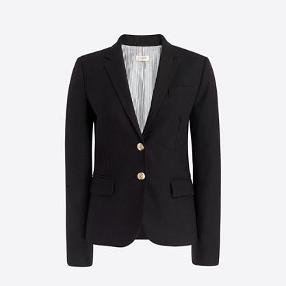 Petite schoolboy blazer