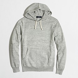 Factory cotton hoodie