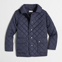 Factory boys' enfield jacket