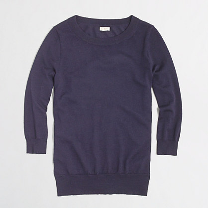 Merino Charley sweater