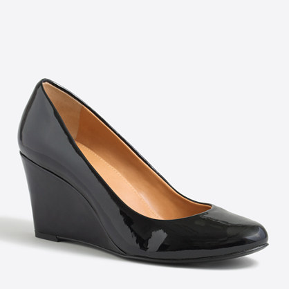 Sylvia patent wedges