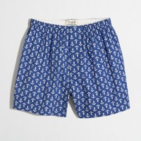 Anchor boxers