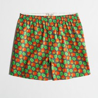 Factory bell pepper boxers