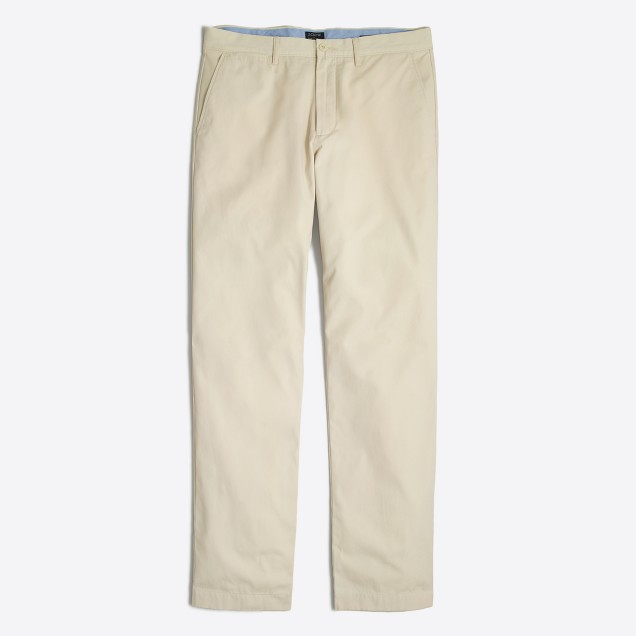 Sutton lightweight chino