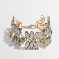 Factory jeweled dragonfly bracelet