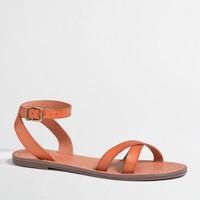 Factory Milo sandals