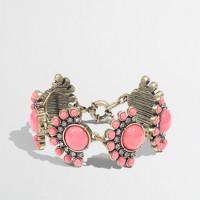 Factory dotted fan bracelet