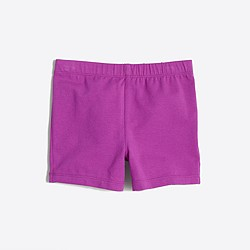 Girls' handstand short