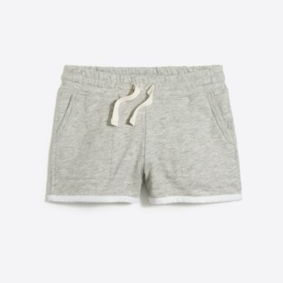 Girls' pull-on short with pockets factorygirls made-for-play basics under $25 c