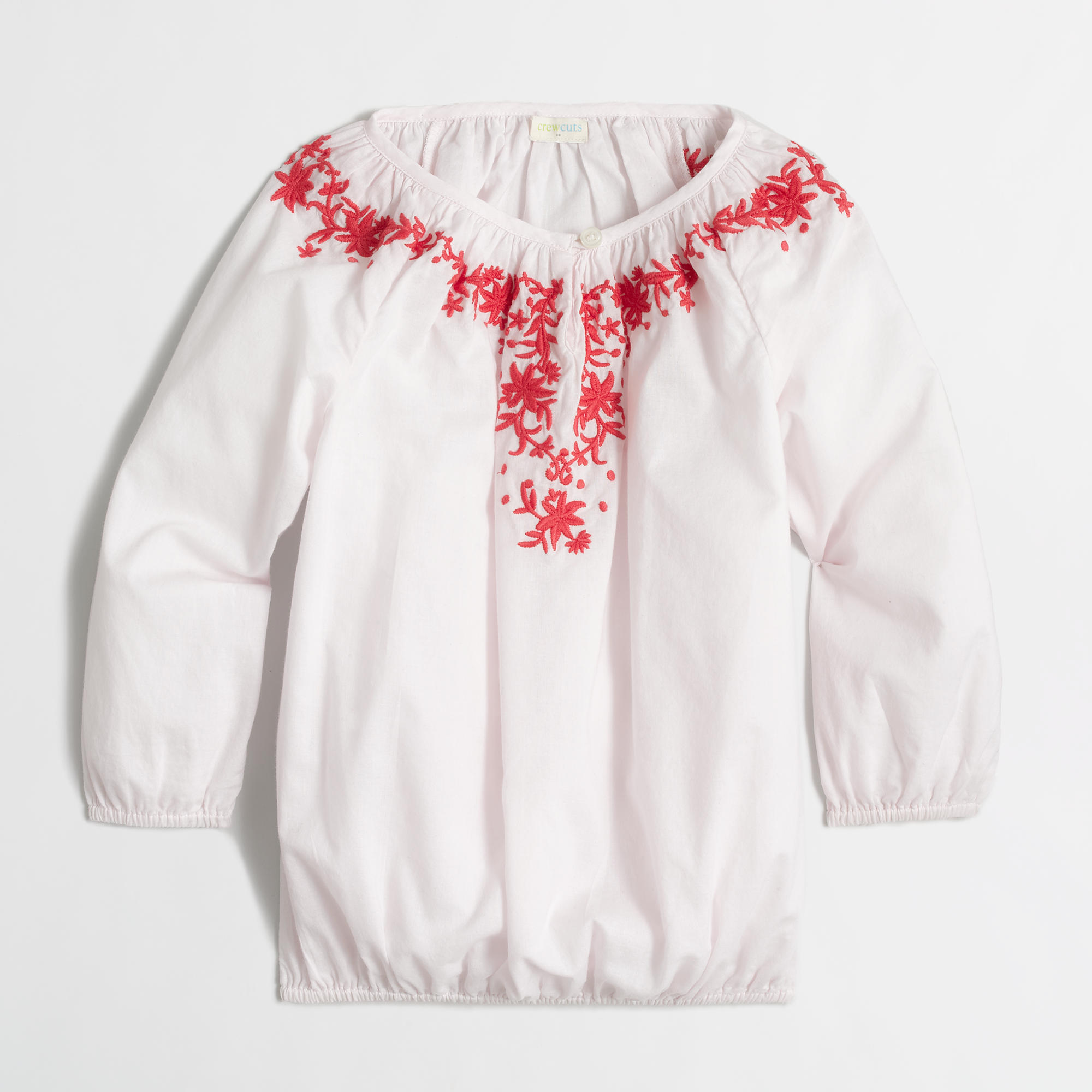 Find great deals on eBay for girls white peasant top. Shop with confidence.