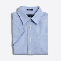 Boys' short-sleeve Thompson shirt