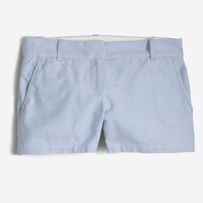"3"" oxford Short"