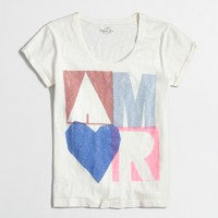 Amor collector T-shirt