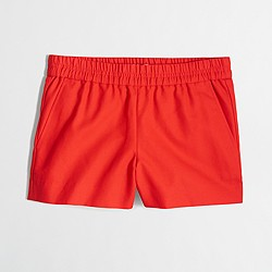 "Factory 3"" boardwalk pull-on short"