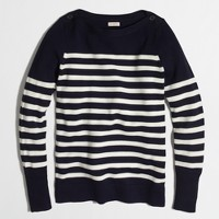 Sailor sweater in stripe