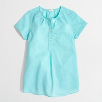 Girls' tunic
